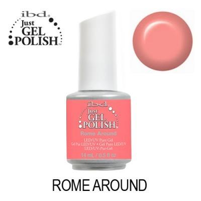 IBD 57012 – Rome Around