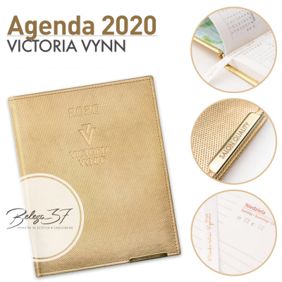 Agenda Victoria Vynn 2020