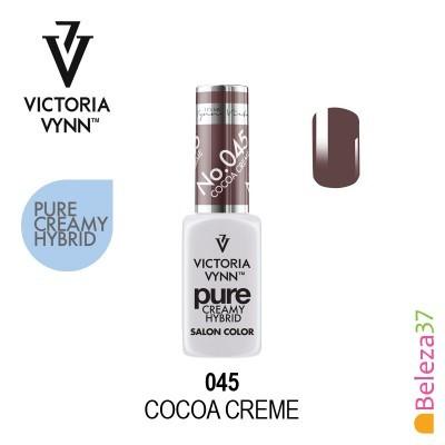 Victoria Vynn PURE 045 – Cocoa Creme