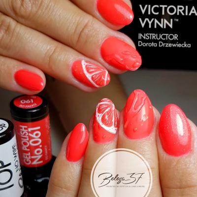Victoria Vynn 061 – So Fancy