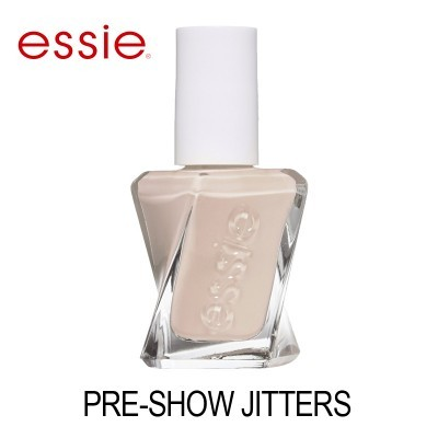 Essie Gel Couture 138 – Pre-Show Jitters