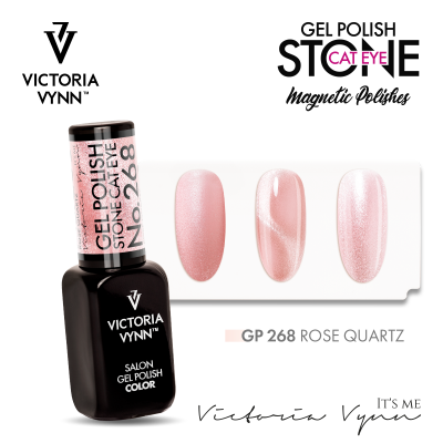 Victoria Vynn 268 – Rose Quartz