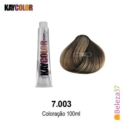 KayColor Coloração 100ml - Cor 7.003