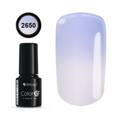 Verniz Gel Térmico - Color it 6g - 2650