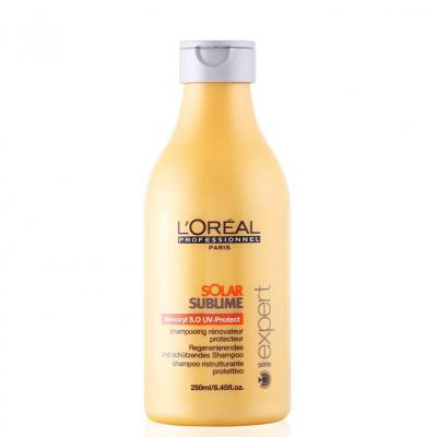 L'Oréal Shampoo Protetor Solar Sublime Expert 250ml