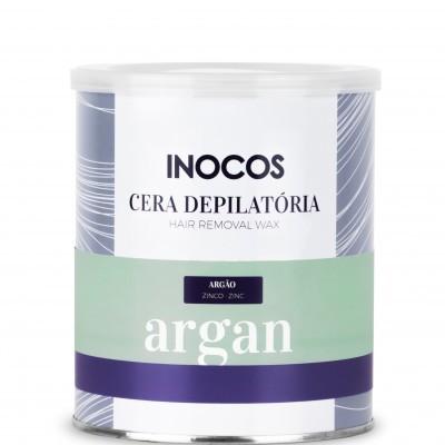 Cera Inocos Argão - Lata 800ml