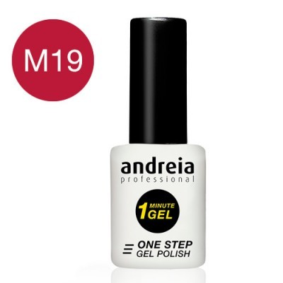 ANDREIA 1 MINUTE GEL M19