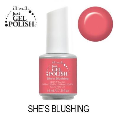 IBD 56549 - She's Blushing