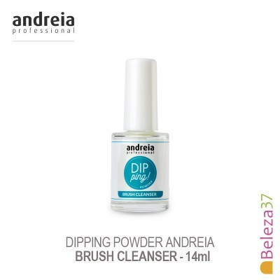 Dipping Powder Andreia - Brush Cleanser 14ml