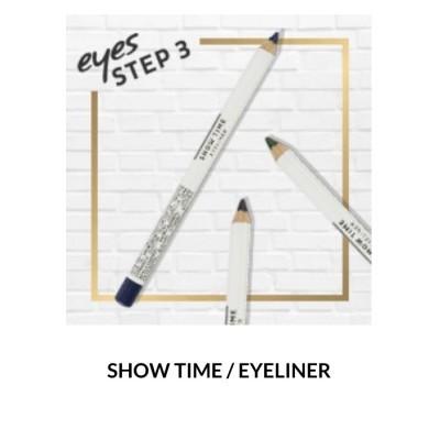 Andreia Eyes 3 - SHOW TIME