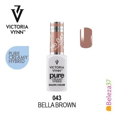 Victoria Vynn PURE 043 – Bella Brown