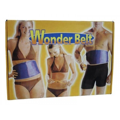 Cinto de Sauna Wonder Belt