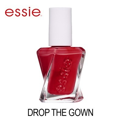Essie Gel Couture 340 – Drop The Gown