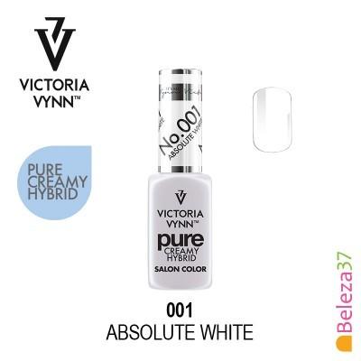 Victoria Vynn PURE 001 – Absolute White (Branco Cal)
