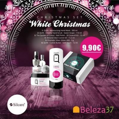 """Oferta de Natal """"White Christmas"""" (6 Produtos)"""