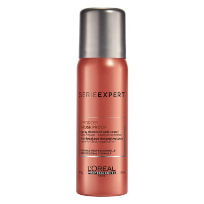 Spray L'Oréal Inforcer Brush Proof 60ml