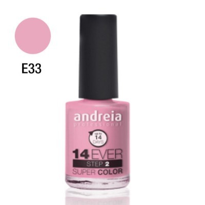 Verniz Andreia 14Ever - SUPER COLOR E33