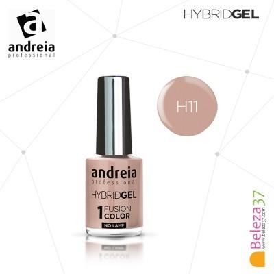 Hybrid Gel Andreia – Fusion Color H11