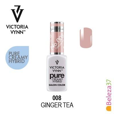 Victoria Vynn PURE 008 – Ginger Tea