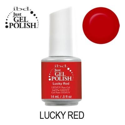 IBD 56584 – Lucky Red