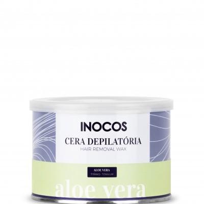 Cera Inocos Aloe Vera - Lata 400ml