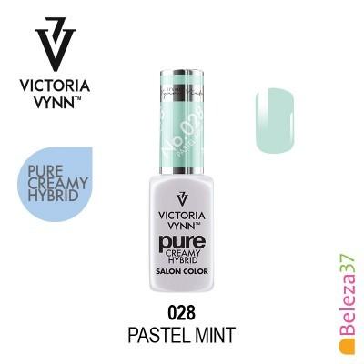Victoria Vynn PURE 028 – Pastel Mint