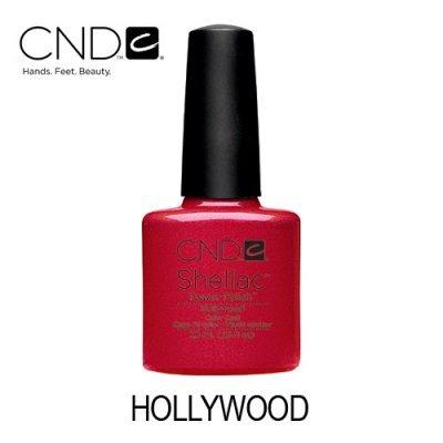 CND Shellac – Hollywood