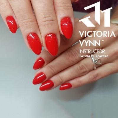 Victoria Vynn PURE 022 – Ever Poppy