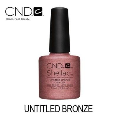 CND Shellac – Untitled Bronze