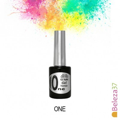 Base e Finalizante One da GL Nails