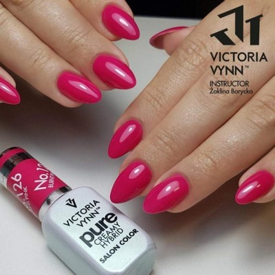 Victoria Vynn PURE 126 – Burnt Pink