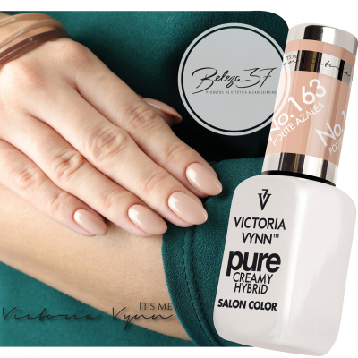 Victoria Vynn Pure 163 – Polite Azalea