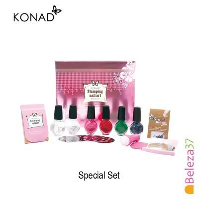 Conjunto KONAD - Special Set