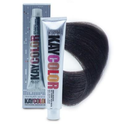KayColor Coloração 100ml - Cor 4.18
