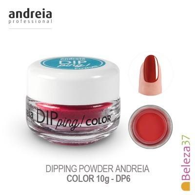 Dipping Powder Andreia - Color 10g - DP6
