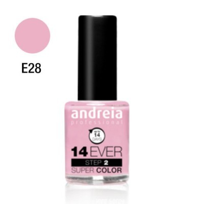 Verniz Andreia 14Ever - SUPER COLOR E28