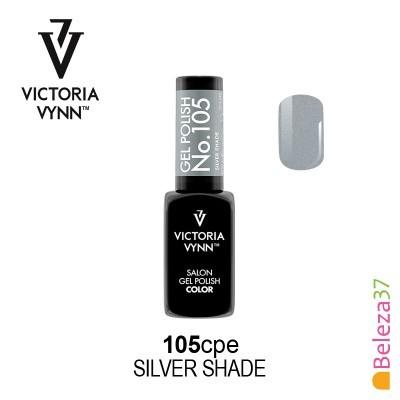 Victoria Vynn 105 – Silver Shade