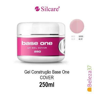 Gel de Construção Base One – Cover 250g