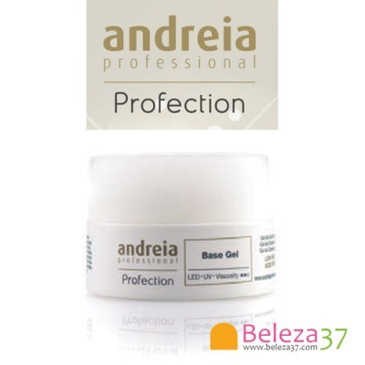 Base Gel Andreia Profection 22g