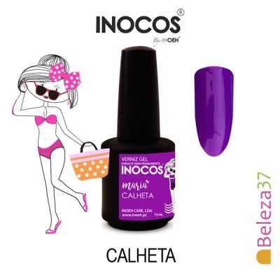 Verniz Gel Inocos 137 - Maria Calheta