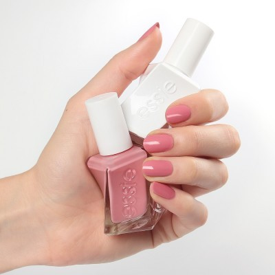 Essie Gel Couture 50 – Stitch By Stitch
