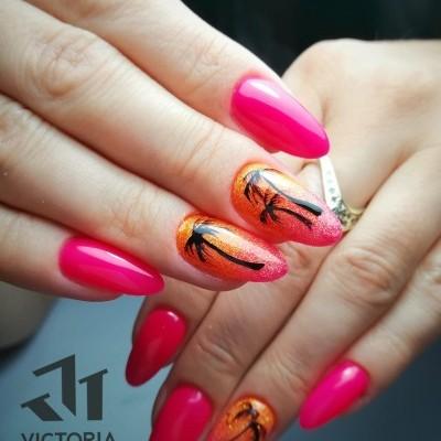 Victoria Vynn 142 – Pin Up Pink