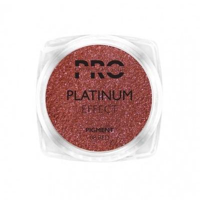 Pigmento Platinum Constance Carroll - Red 08
