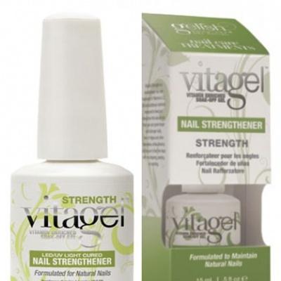 VITAGEL Fortalecedor (STRENGTH) - Gelish Harmony