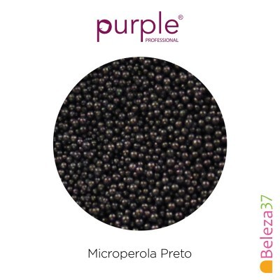 Microperola Preto