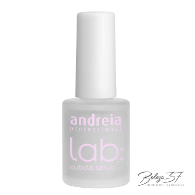 lab: cuticle scrub andreia