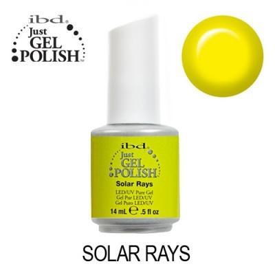 IBD 56533 – Solar Rays