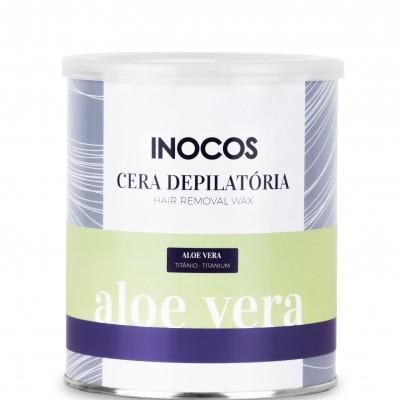 Cera Inocos Aloe Vera - Lata 800ml