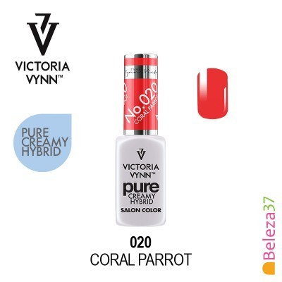 Victoria Vynn PURE 020 – Coral Parrot