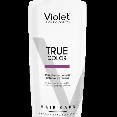 Champô Violet True Color 300ml